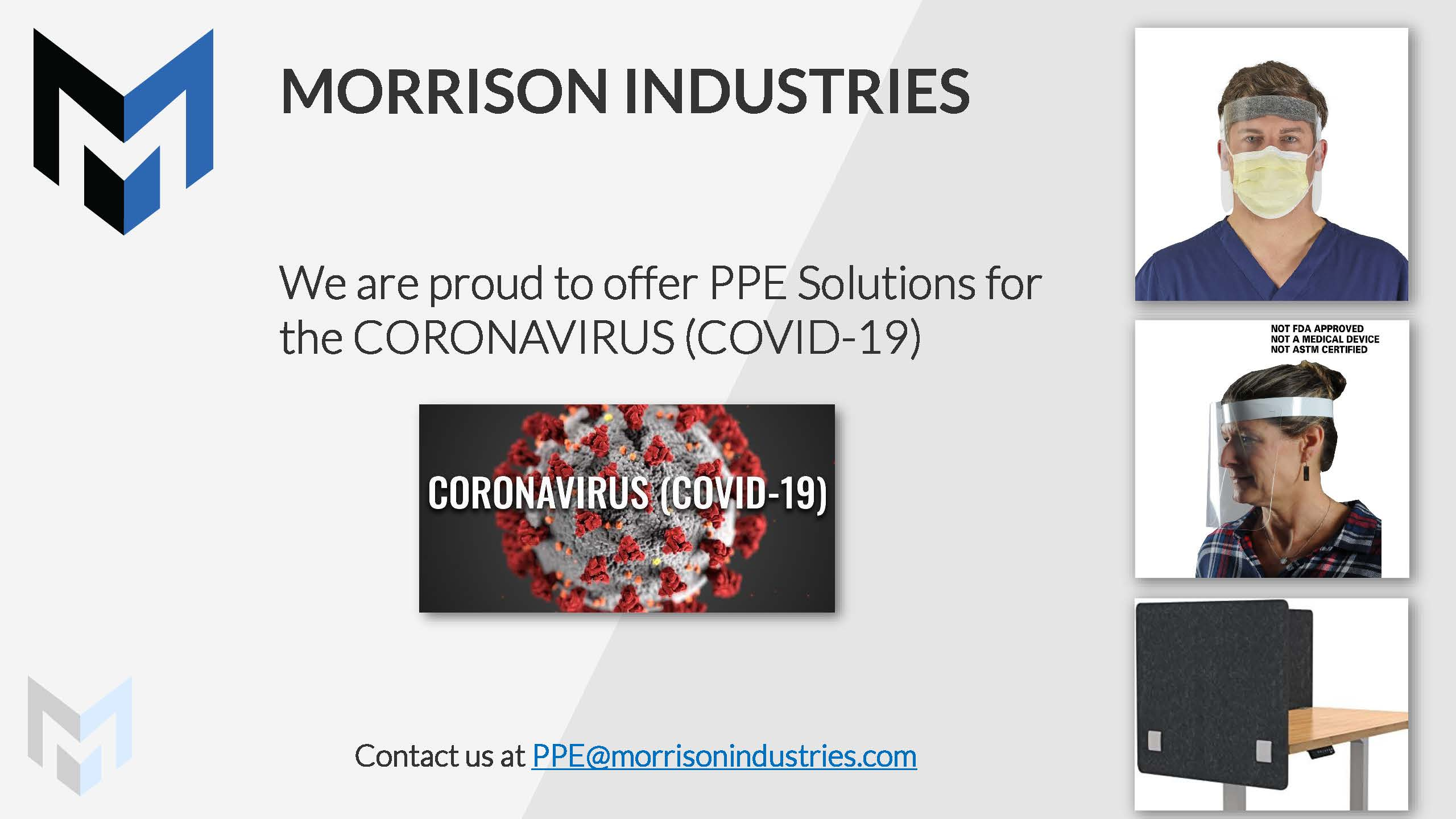 PPE Morrison Industries