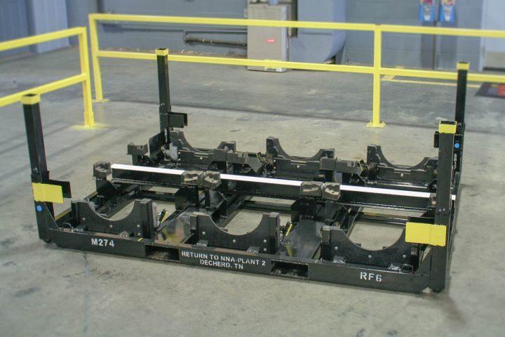 Engine Rack