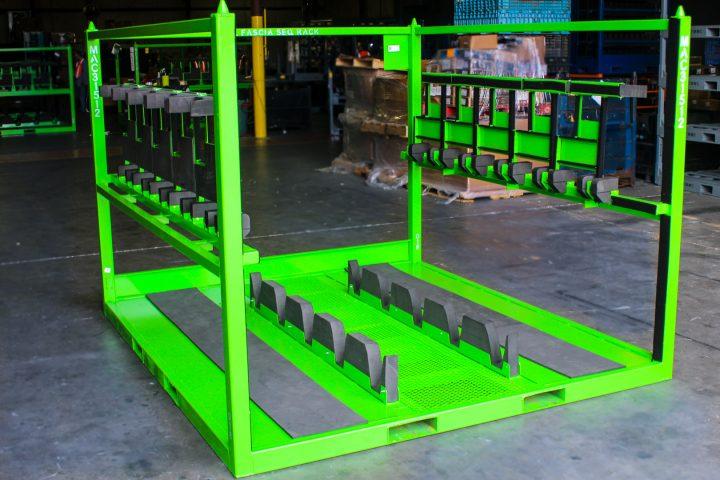 Green Rack